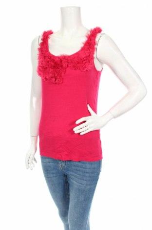 Дамски потник Nine West, Размер XL, Цвят Розов, 60% памук, 40% модал, Цена 21,29лв.