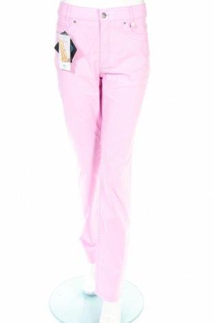 Дамски спортен панталон Golfino, Размер L, Цвят Розов, 94% полиамид, 6% еластан, Цена 28,40лв.