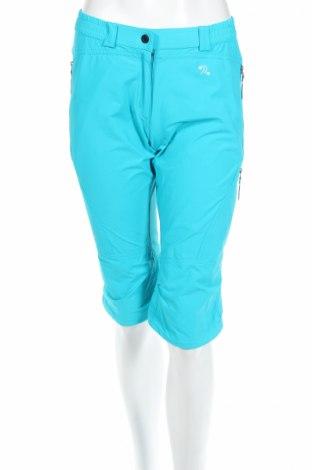 Дамски спортен панталон Women, Размер S, Цвят Син, 95% полиамид, 5% еластан, Цена 3,15лв.
