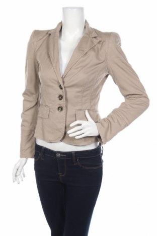 Дамско сако Comma,, Размер S, Цвят Бежов, Цена 26,40лв.