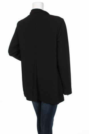 Дамско сако Fiorella Rubino, Размер M, Цвят Черен, 94% полиестер, 6% еластан, Цена 55,76лв.