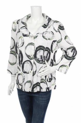 Дамско сако Gerry Weber, Размер XL, Цвят Многоцветен, Цена 25,20лв.