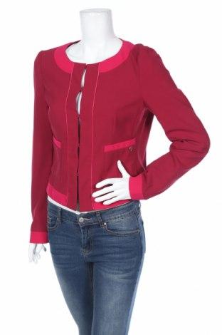 Дамско сако Liu Jo, Размер M, Цвят Розов, 92% полиестер, 8% еластан, Цена 55,50лв.