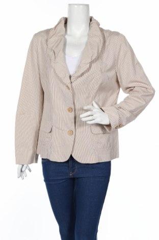 Дамско сако Setter, Размер XL, Цвят Бежов, Цена 27,04лв.