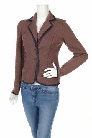 Дамско сако Vero Moda, Размер S, Цвят Кафяв, Цена 14,40лв.
