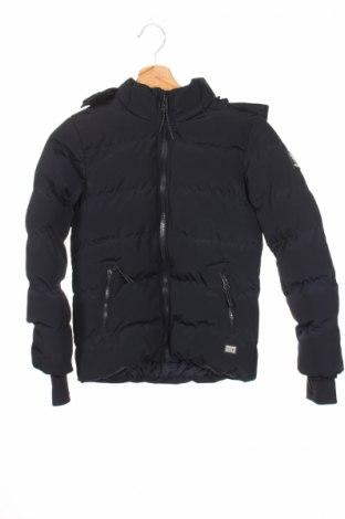 Детско яке Cars Jeans, Размер 9-10y/ 140-146 см, Цвят Черен, Полиестер, Цена 41,80лв.