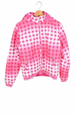 Детско яке Everlast, Размер 12-13y/ 158-164 см, Цвят Розов, 100% полиестер, Цена 48,62лв.