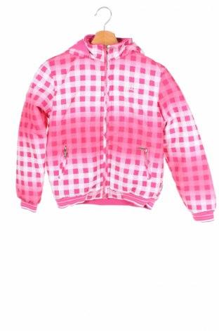 Детско яке Everlast, Размер 9-10y/ 140-146 см, Цвят Розов, 100% полиестер, Цена 62,40лв.