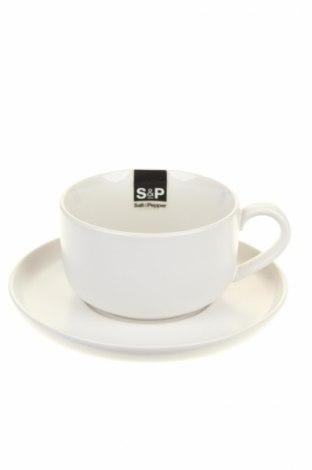 Комплект чаени чаши Salt & Pepper