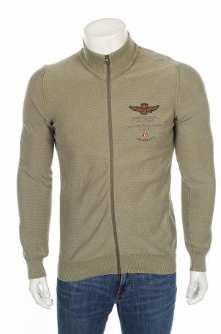 Jachetă tricotată de bărbați Aeronautica Militare
