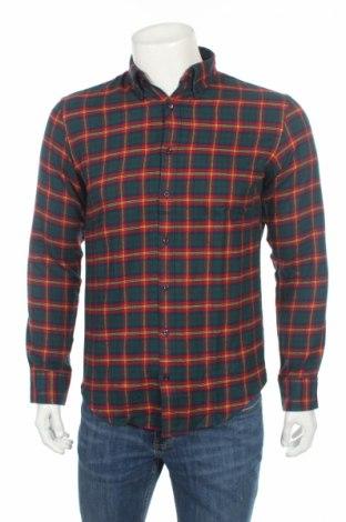 Ανδρικό πουκάμισο Mc Neal, Μέγεθος S, Χρώμα Πολύχρωμο, Βαμβάκι, Τιμή 5,47€