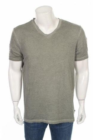 Tricou de bărbați Marc O'polo, Mărime L, Culoare Verde, Preț 38,79 Lei