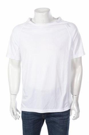 Мъжка тениска Nordcap, Размер XL, Цвят Бял, Полиестер, Цена 4,00лв.