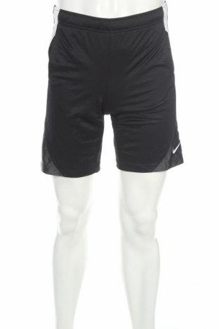 Pánske kraťasy  Nike, Veľkosť S, Farba Čierna, Polyester, Cena  10,60€