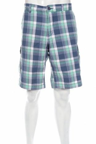 Pantaloni scurți de bărbați Reward, Mărime XXL, Culoare Multicolor, 100% bumbac, Preț 53,55 Lei