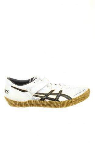 Ανδρικά παπούτσια ASICS, Μέγεθος 44, Χρώμα Πολύχρωμο, Δερματίνη, Τιμή 29,92€
