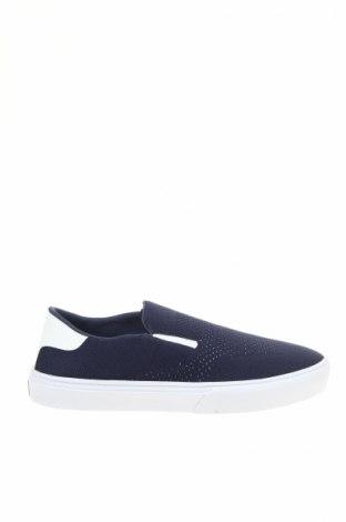 Мъжки обувки Etnies, Размер 43, Цвят Син, Текстил, Цена 48,30лв.