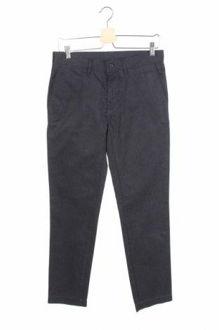 Мъжки панталон J.Lindeberg, Размер S, Цвят Сив, Памук, Цена 55,65лв.