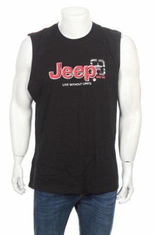Мъжки потник Jeep