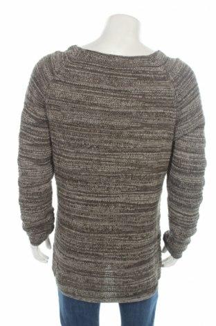 Мъжки пуловер Tigha, Размер XL, Цвят Многоцветен, Памук, Цена 90,35лв.