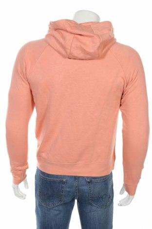 Мъжки суичър, Размер L, Цвят Оранжев, 80% памук, 20% полиестер, Цена 36,40лв.