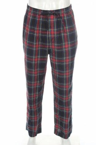 Пижама Ralph Lauren, Размер L, Цвят Многоцветен, 100% памук, Цена 66,75лв.