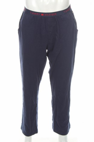 Пижама Tommy Hilfiger, Размер L, Цвят Многоцветен, 100% памук, Цена 62,30лв.