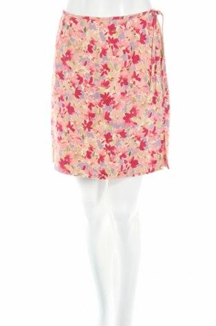 Φούστα Ann Taylor, Μέγεθος S, Χρώμα Πολύχρωμο, Λινό, Τιμή 9,95€