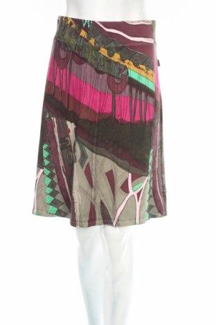 Пола Anna Scott, Размер S, Цвят Многоцветен, 50% памук, 50% модал, Цена 7,15лв.