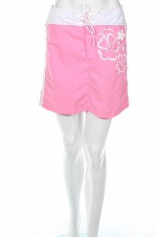 Φούστα Banana Moon, Μέγεθος XS, Χρώμα Ρόζ , Πολυαμίδη, Τιμή 8,87€