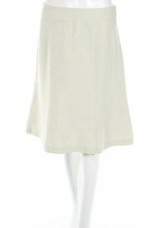 Пола Jones Wear, Размер M, Цвят Зелен, 72% коприна, 28% лен, Цена 11,70лв.