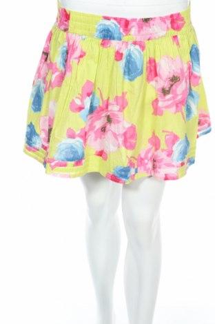 Φούστα K Woman, Μέγεθος M, Χρώμα Κίτρινο, Τιμή 3,86€