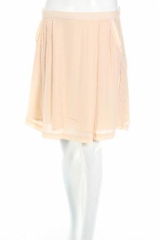 Φούστα Rosemunde, Μέγεθος S, Χρώμα  Μπέζ, Βισκόζη, Τιμή 4,82€
