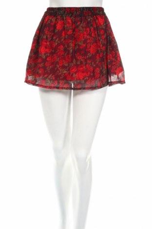 Пола Shana, Размер S, Цвят Многоцветен, 100% полиестер, Цена 5,29лв.