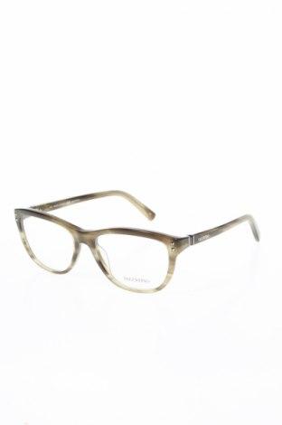 Ramе de ochelari Valentino, Culoare Verde, Preț 472,82 Lei