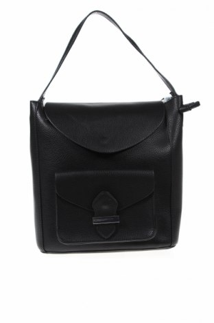 Rucsac Zara, Culoare Negru, Piele ecologică, Preț 65,00 Lei