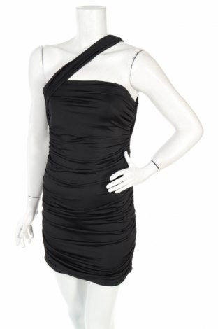 Φόρεμα ADC, Μέγεθος XS, Χρώμα Μαύρο, 95% πολυεστέρας, 5% ελαστάνη, Τιμή 3,92€