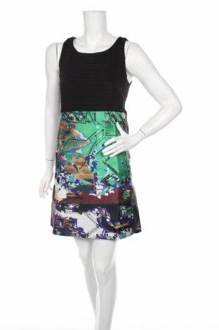 Sukienka Desigual, Rozmiar M, Kolor Kolorowy, 96% poliester, 4% elastyna, Cena 67,05zł