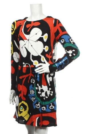 Φόρεμα Desigual by Christian Lacroix, Μέγεθος L, Χρώμα Πολύχρωμο, Βισκόζη, Τιμή 23,07€