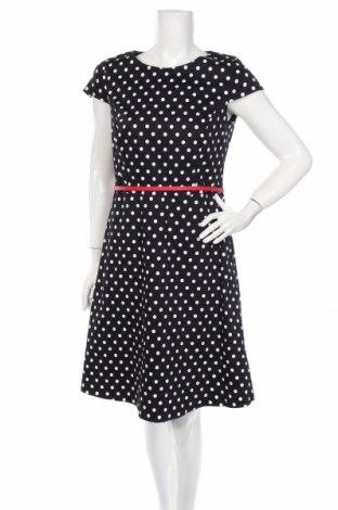 Φόρεμα Montego, Μέγεθος L, Χρώμα Μπλέ, 97% βαμβάκι, 3% ελαστάνη, Τιμή 22,12€