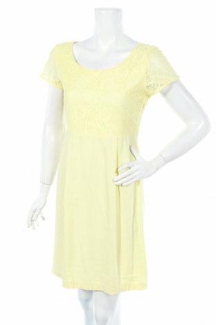 Рокля Street One, Размер M, Цвят Жълт, Цена 5,51лв.