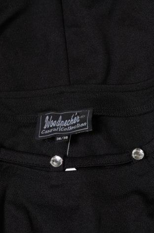 Φόρεμα Woodpecker, Μέγεθος S, Χρώμα Μαύρο, Πολυεστέρας, Τιμή 4,33€