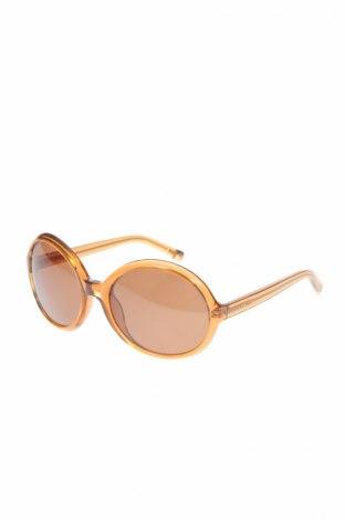 Ochelari de soare Escada, Culoare Maro, Preț 424,73 Lei