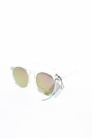 Γυαλιά ηλίου Even&Odd, Χρώμα Λευκό, Τιμή 21,90€