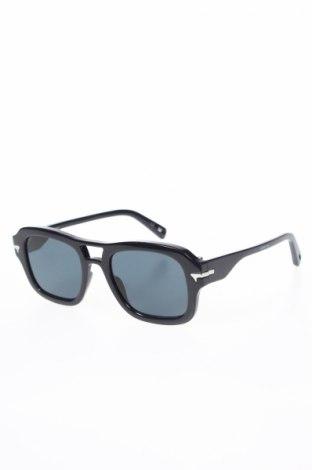 Ochelari de soare G-Star Raw, Culoare Albastru, Preț 230,53 Lei