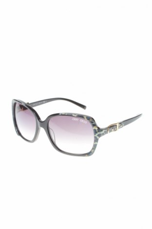 Ochelari de soare Jimmy Choo, Culoare Negru, Preț 422,58 Lei
