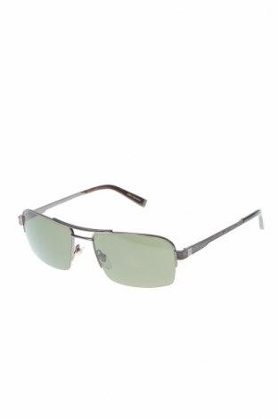 Слънчеви очила John Varvatos, Цвят Кафяв, Цена 147,87лв.