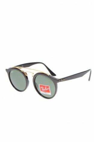 Napszemüvegek Ray Ban, Szín Fekete, Ár 36260 Ft