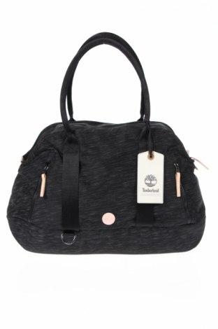 Športová taška   Timberland, Farba Čierna, Textil, Cena  36,96€
