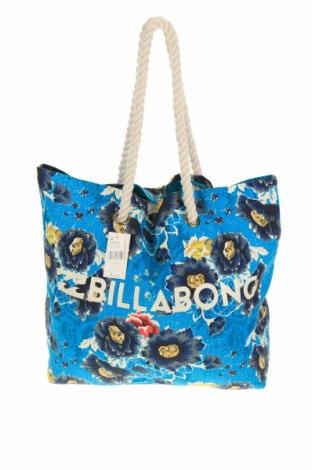 Τσάντα Billabong, Χρώμα Πολύχρωμο, Κλωστοϋφαντουργικά προϊόντα, Τιμή 27,39€